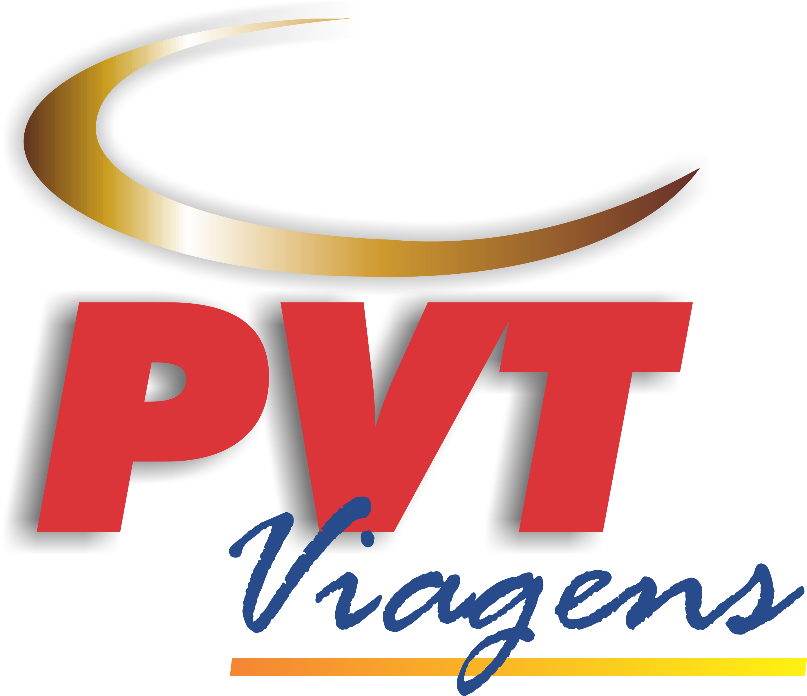 P.V.T. AGENCIA DE VIAGENS E TURISMO